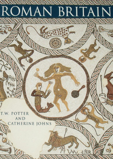 Roman Britain, by Potter and Johns
